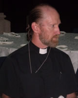 The Reverend Paul Moore