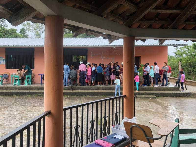 Honduras Medical Mission July 2019